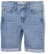 Cherokee Girls Bermuda Denim Shorts