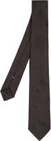 Givenchy Jacquard silk tie