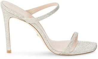 Stuart Weitzman Aleena Stiletto Sandals