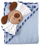 Baby Vision BabyVision® Luvable Friends® Hooded Towel and Washcloth Set in Blue