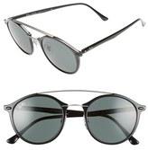 Ray-Ban 49mm Sunglasses