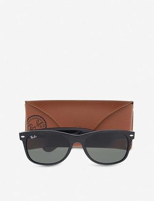 Ray-Ban RB2132 Wayfarer sunglasses