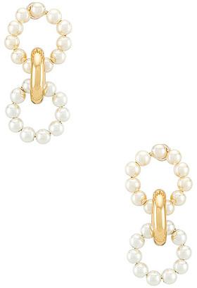 BaubleBar Gia Drop Earrings