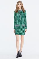 Diane von Furstenberg Denny Shirt Dress