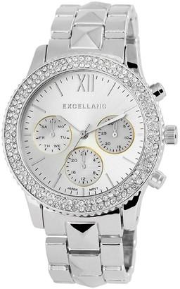 Excellanc Women's Quartz Watch with Alloy 150822500019