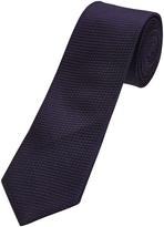Oxford Silk Tie Pple