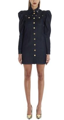 Versace Denim Dress