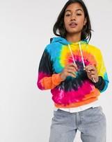 Polo Ralph Lauren tie dye hoodie
