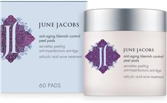 June Jacobs Anti-Aging Blemish Control Peel Pads