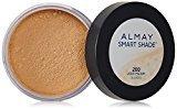 Almay Smart Shade Loose Powder, Light Medium/200, 0.1 Ounce