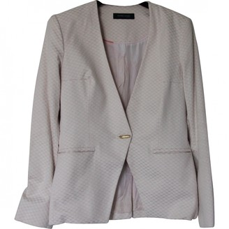 Marciano Pink Jacket for Women