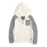 Tommy Hilfiger Hooded Pullover