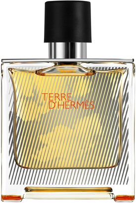 Hermes Terre dHermes Pure Perfume Limited Edition
