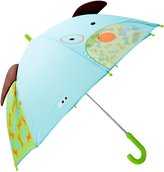 Skip Hop Little Kid and Toddler Girls' Zoo Umbrella, Darby