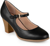 Journee Collection Jamie Mary Jane Pumps