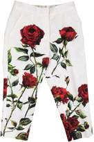 Dolce & Gabbana Casual pants - Item 36944741