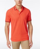 Club Room Men's Big & Tall Classic-Fit UPF 50+ Performance Polo, Only at Macy's