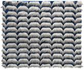 Thumbnail for your product : Rita Ora Home - Azur Throw - Teal - 130x150cm