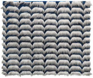 Rita Ora Home - Azur Throw - Teal - 130x150cm