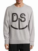 Diesel Joe Logo Sweatshirt