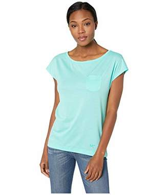 Arc'teryx Women's A2b Scoop Neck T-Shirt,S