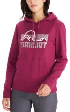 Marmot Coastal Fleece Hoodie