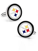 Cufflinks Inc. Men's Cufflinks, Inc. Pittsburgh Steelers Cuff Links