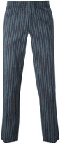Dondup Scotty trousers - men - Cotton/Linen/Flax - 52