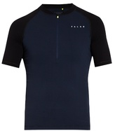 Falke Half-zip Running T-shirt