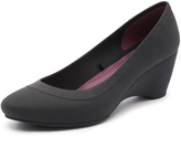 Crocs Lina Wedge Black/Black