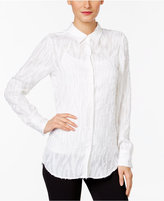 Catherine Malandrino Catherine Burnout Blouse