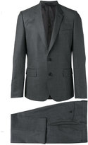 Paul Smith two-piece suit - men - Viscose/Wool - 36