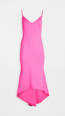 Black Halo Armelle Gown