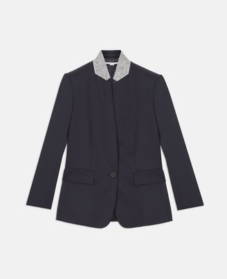 Stella McCartney Fleur Jacket, Women's