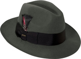 Scala Men's Fedora WF536
