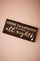 BHLDN Dance All Night Ceramic Tray
