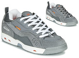 Globe CT-IV CLASSIC women's Shoes (Trainers) in Grey