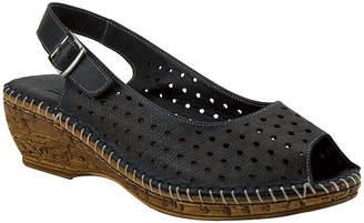 Spring Step Womens Imiria Strap Sandals