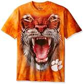 The Mountain Men's Clemson U Bf Clemson Tiger Adult T-Shirt