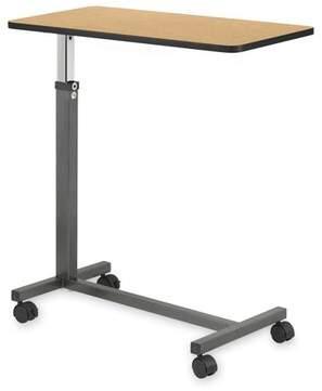 Ebern Designs Overbed Laptop Stand Ebern Designs