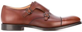 Church's Detroit monk shoes