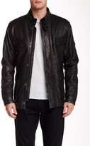 Barbour Saddler Genuine Leather Jacket