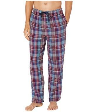 Tommy Bahama Flannel PJ Pants