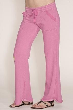 Gypsy 05 Shelly Pocket Sweatpants in Fuchsia