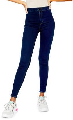 Topshop TALL Joni Jeans 34-Inch Leg
