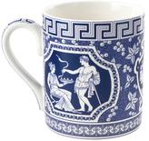Spode Blue Room Greek Mug