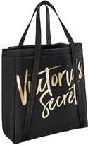 Victoria's Secret Beach Cooler Carryall Gym Tote Bag