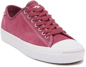 Converse Jack Purcell Pro Suede Oxford Sneaker (Unisex)
