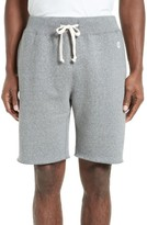 Todd Snyder Men's Drawstring Sweat Shorts