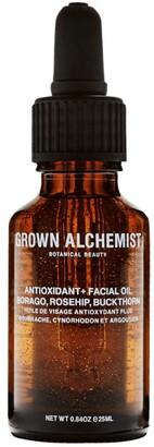GROWN ALCHEMIST Antioxidant+ Facial Oil